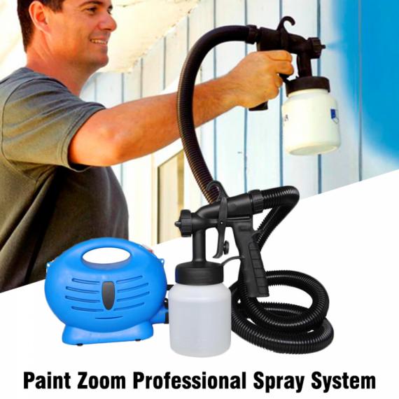 0182 Electric Portable Painting Machine Spray - DeoDap