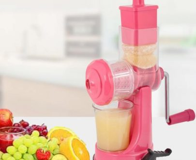 2160 Plastic Fruit and Vegetable Juicer for Kitchen - DeoDap