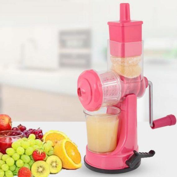 2160 Plastic Fruit and Vegetable Juicer for Kitchen - DeoDap