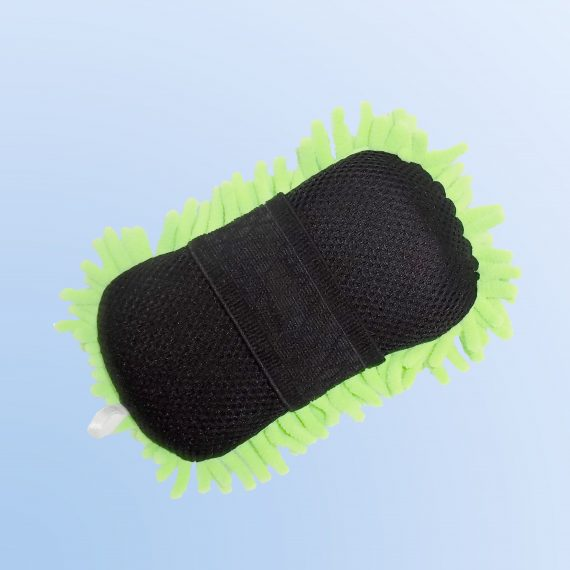 0669 Microfiber Cleaning Duster for Multi-Purpose Use (Small) - DeoDap