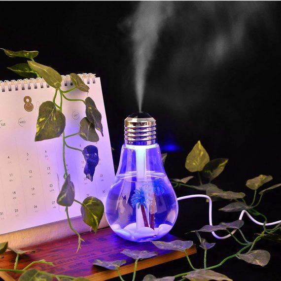 1242 Automatic Spray Sanitizer Air freshener Humidifier - DeoDap