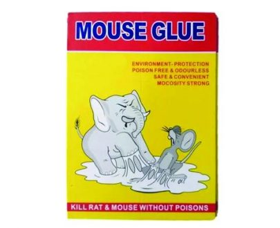 1202 Small Mouse Trap Glue Pad - DeoDap