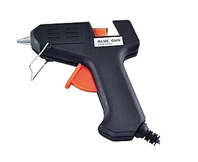 0638 Hot Melt Glue Gun (20-watt) - DeoDap