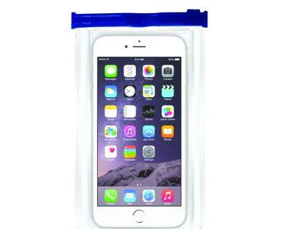 0777 Waterproof Mobile Zip Pouch/Bag - DeoDap