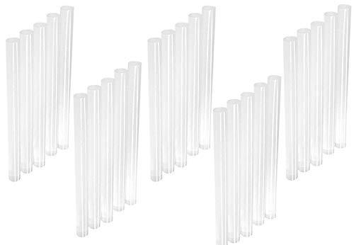 0563 Small Glue Sticks(1pc) - DeoDap