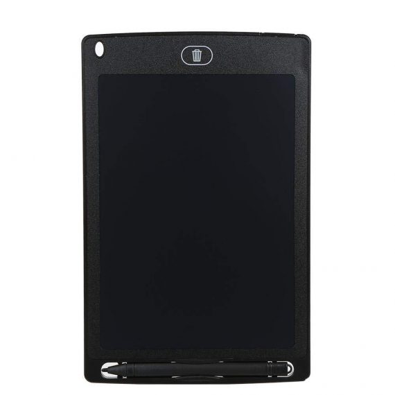 0316 Digital LCD 8.5'' inch Writing Drawing Tablet Pad Graphic eWriter Boards Notepad - DeoDap