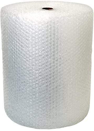 0539 Black Bubble 220 Guage (Original) (1MTR X 100MTR (White) - DeoDap