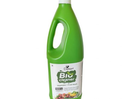 0357 Datlon Bio Cleaner Vegetables & Fruit Cleaner - 1 L - DeoDap