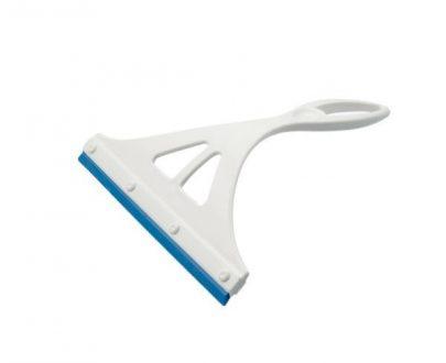 0748_Plastic Glass Wiper and Kitchen Platform Wiper (Multicolor) - DeoDap
