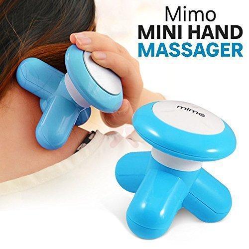 0367 USB Vibration Full Body Massager - DeoDap