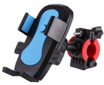 0264 Universal Bike Phone Mount for Bike Handlebars - DeoDap