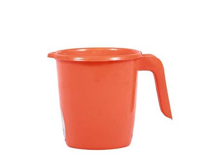 0196 Deluxe Plastic Mug for Bathroom (muga_101) - DeoDap