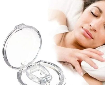 0338 Snore Free Nose Clip (Anti Snoring Device) - 1pc - DeoDap