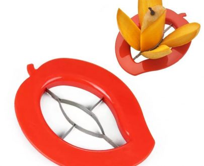 0179A Deluxe Mango Cutter Chopper Slicer Machine - DeoDap
