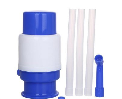 0116 Hand Press Water Pump Dispenser - DeoDap