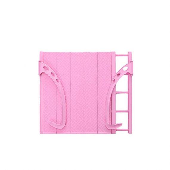 0705 Multi-function Hanging Window Sill Drying Rack Easy Folding Drying Rack Balcony Retractable Drying Shoe Rack - DeoDap