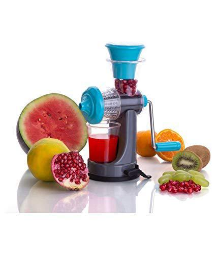 074 Fruit and Vegetable Juicer nano or mini Juicer - DeoDap
