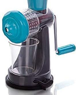 074 Fruit and Vegetable Juicer nano or mini Juicer - DeoDap