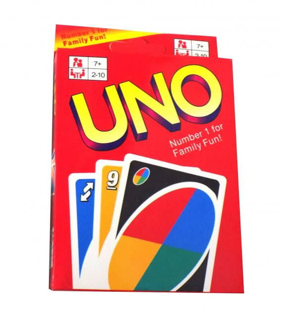 1507 UNO Pixar  Anniversary Card Game with 112 Cards - DeoDap