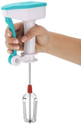 2096 Manual Power-Free Hand Blender - DeoDap