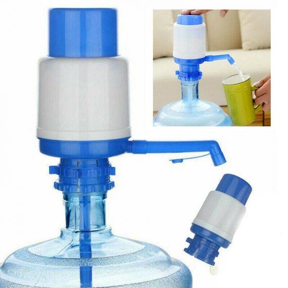 0116 Hand Press Water Pump Dispenser - DeoDap