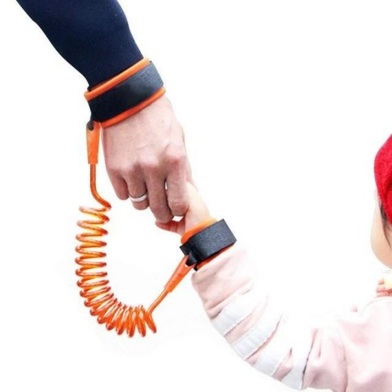 0369 Child Anti Lost Safety Belt - DeoDap