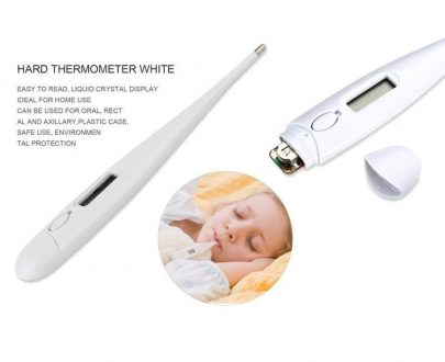 0372 Digital Thermometer - DeoDap