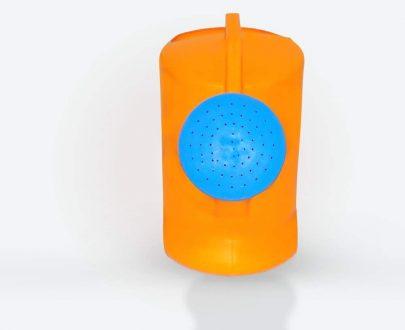 0470 -5 Liter Watering Can / Bucket For Gardening - DeoDap
