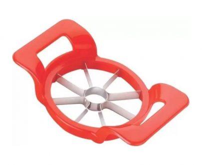 0087 Apple Cutter (Multi Color) - DeoDap
