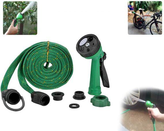 0467 Water Spray Gun Squirt Gun (10 meter) - DeoDap