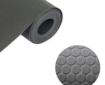 0612 Textured Anti Skid Drawer Mat (45 x 500 cm) - DeoDap