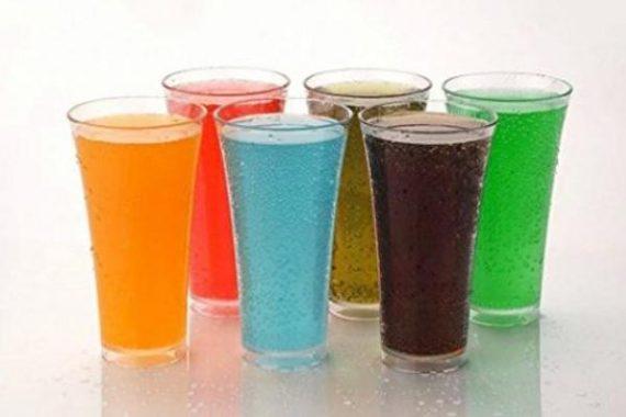 0630 Stylish look Juicy Glass, Transparent Glasses Set 300ml (6pcs) - DeoDap