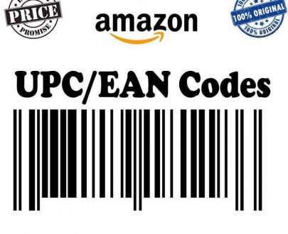 0100 UPC-A / EAN-13 CODES for Amazon - DeoDap