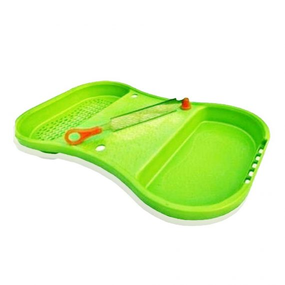 2068 Multipurpose Kitchen Cut-n-Wash Chopping Board - DeoDap