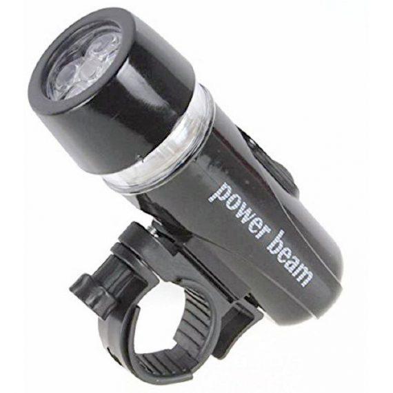 1528 Cycles Power Beam Head Light and Tail Light - DeoDap
