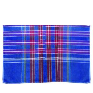 1533 Men's Cotton King Size Formal Handkerchiefs for Office Use - DeoDap