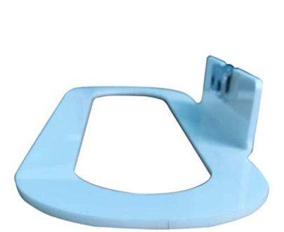 0700 Kitchen/Bathroom Round Napkin Toilet Paper Holder - 14 inch - DeoDap