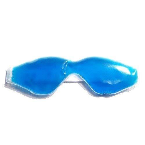 0368 Plastic Cooling Gel Eye Mask - DeoDap