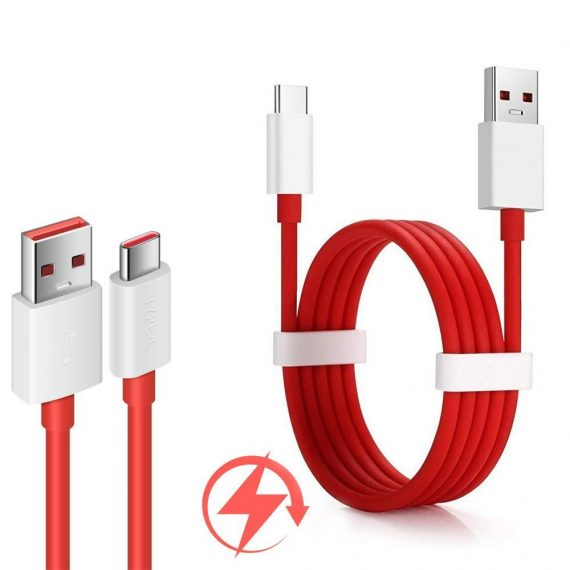 0318 Charge Fast Charging Cable (Type C Cable)-100 cm - DeoDap