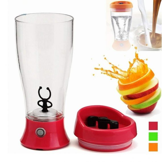 0596 Self Stirring Mug - DeoDap