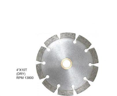 0420 Ultra thin Cutting wheel/Disc, 110 mm Super Thin Diamond Saw Blade Cutting Wheel (Pack of 1) - DeoDap