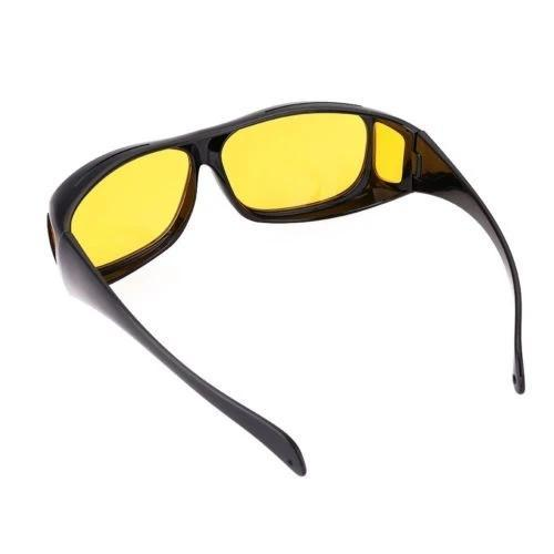 0507 Night HD Vision Driving Anti Glare Eyeglasses - DeoDap