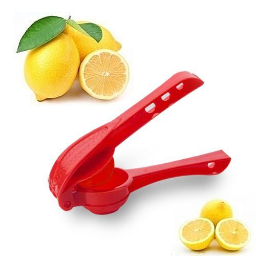 2058 Plastic Foldable Lemon Squeezer - DeoDap