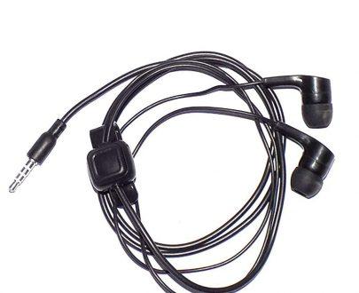 0642 Headphone Isolatinc stereo headphones with Hands-free Control - DeoDap