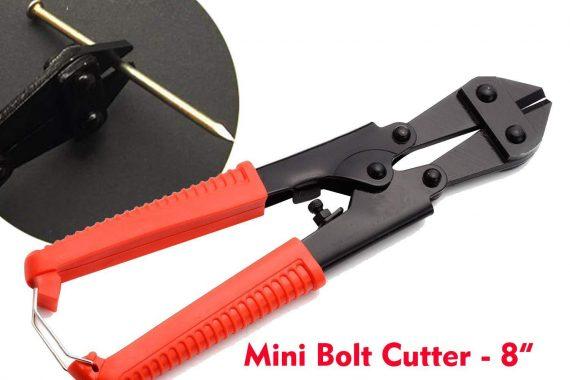 0439 Mini Bolt Cutter Wire Breaking Plier - DeoDap