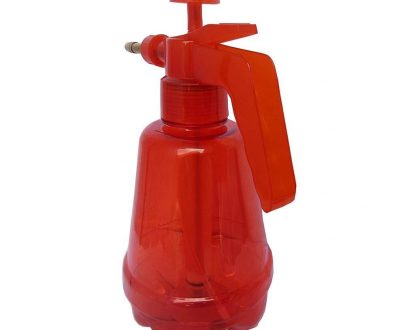 0640 Garden Pressure Sprayer Bottle 1.5 Litre Manual Sprayer - DeoDap
