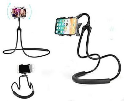 0261 Flexible Adjustable DIY Hands-free 360 Rotable Mount - DeoDap