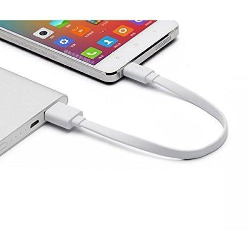 0593 Power Bank Micro USB Charging Cable - DeoDap