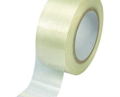 0572 High Adhesive Transparent Tape for Home Packaging - DeoDap