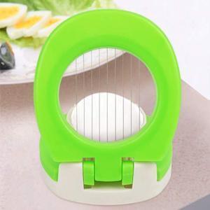 0063 Premium Egg Cutter - DeoDap